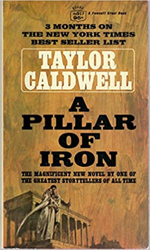 Image result for pillar of iron amazon