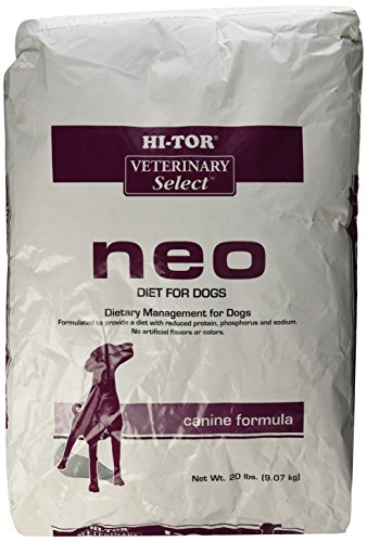 Hi-Tor Neo Diet Dry Dog Food, 20 Pound ()