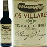 Sherry Wine Vinegar - 30 Year (Vinagre de Jerez Reserva) - 1 bottle - 12.7 fl oz