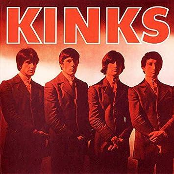 Kinks [Vinilo]