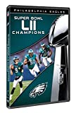 Buy NFL Super Bowl LII Champions: The Philadelphia Eagles