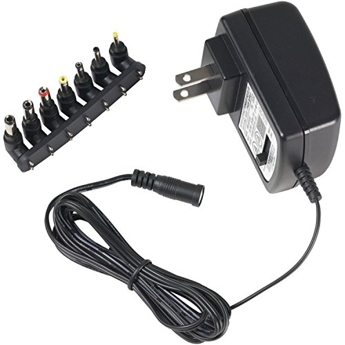 universal adapter ac - 9