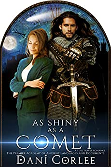 As Shiny Comet Languages Documents ebook