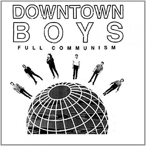 Full Communism - Downtown La Stores