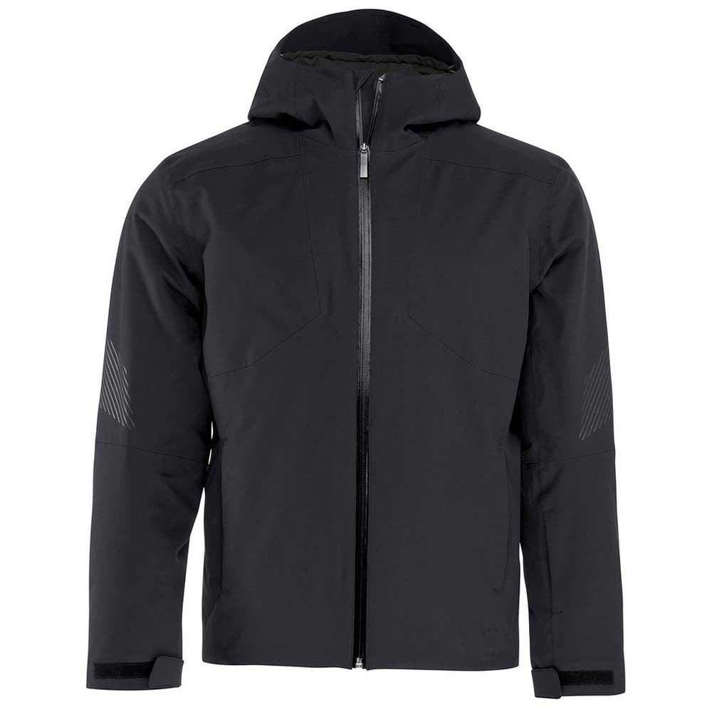 HEAD Travail Jacket XL Black
