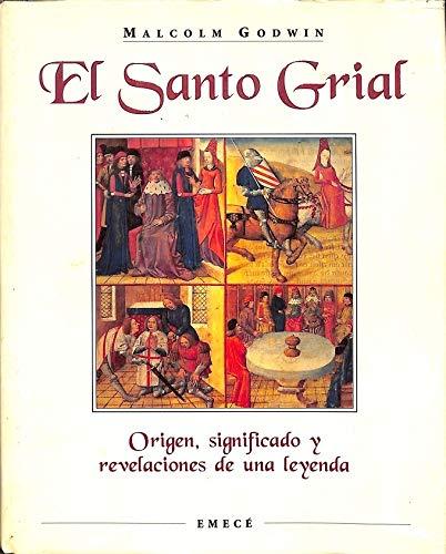 El santo grial: Amazon.es: Godwin, Malcolm: Libros
