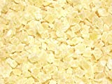 Dried Diced Pineapple, Low Sugar No Sulfur (Natural Dices, no SO2) (11 pounds)