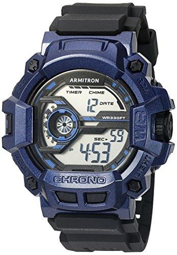 Armitron Sport 40 8353BNV Chronograph product image
