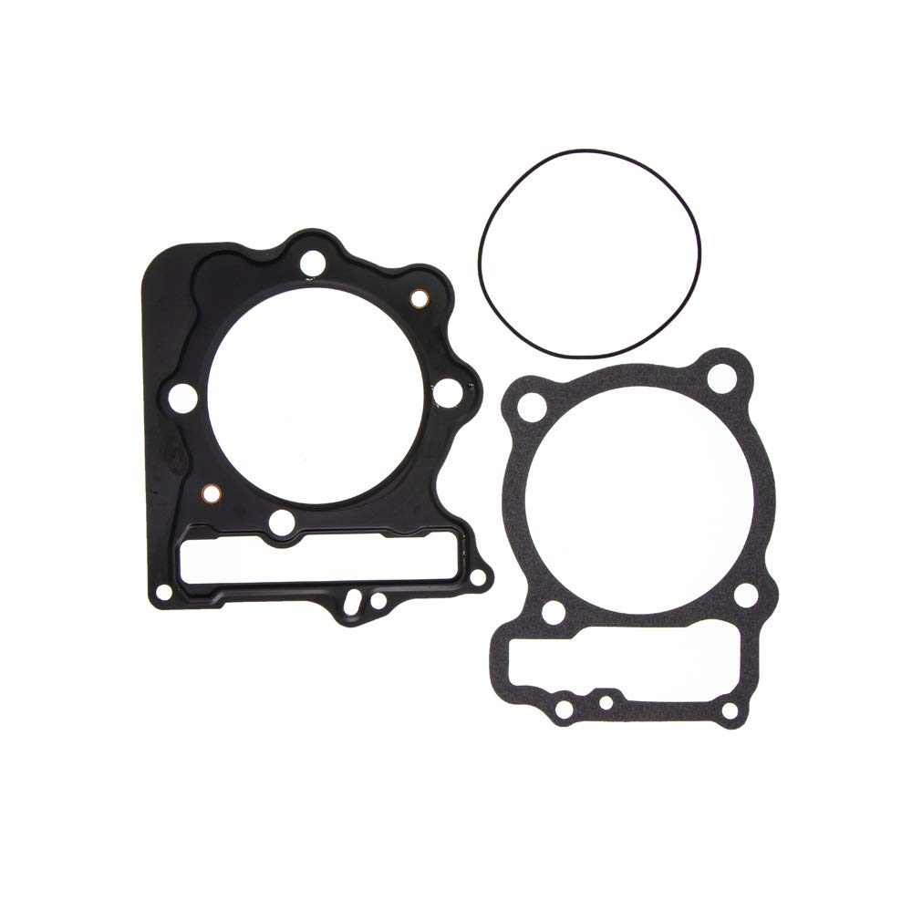 NICHE 89mm Big Bore Cylinder Head Base Gasket Kit Set For Honda 1996-2014 XR400R TRX400 Replaces 12251-HN1-003