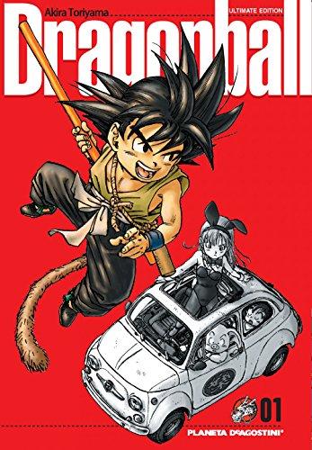Descargar Libro Dragon Ball Nº 01/34 Akira Toriyama