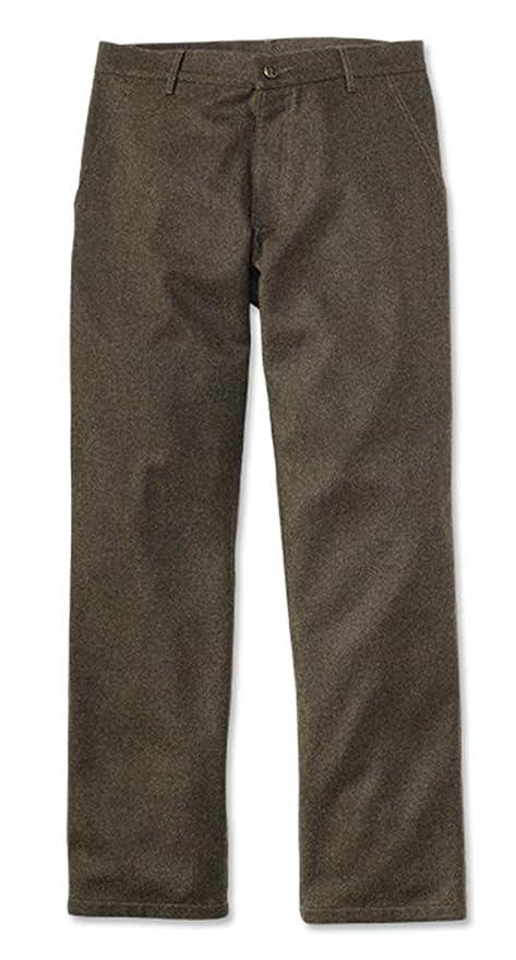 b907b8ff385 Amazon.com   Orvis Men s Loden Trousers   Sports   Outdoors