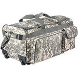 Rothco Military Expedition Wheeled Bag, 30'', ACU
