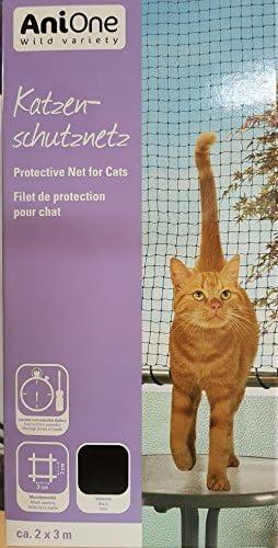 Red de protección para gatos: Amazon.es: Productos para mascotas