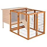 Ware Manufacturing Premium Plus Bunny and Rabbit Run Cage - Medium