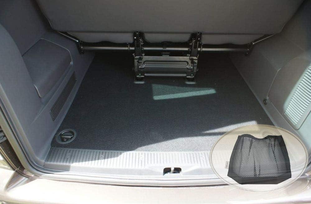 Klett-Organizer ZentimeX Z3126363 Gummierte Kofferraumwanne fahrzeugspezifisch Laderaumwanne, Kofferraummatte