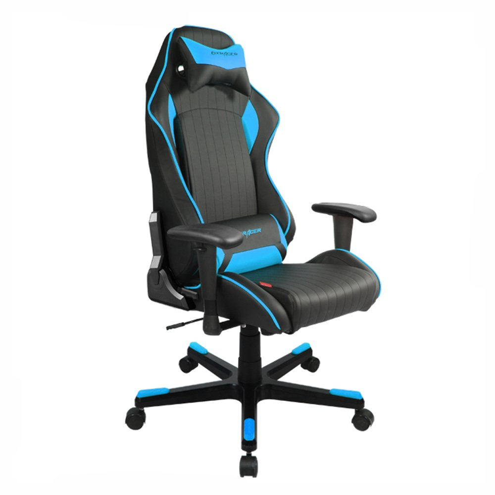 DXRacer Drifting Series - Black/Blue - OH/DF51/NB