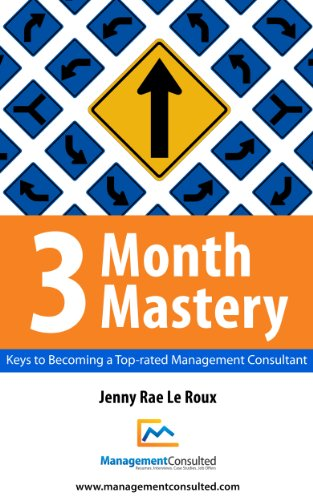 Download e-book 3 Month Mastery - Keys to Becoming a Top-Rated