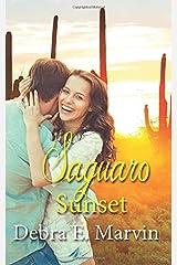 Saguaro Sunset (American State Flower novella) Paperback