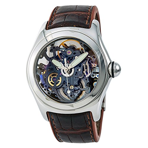 Corum Bubble Automatic-self-Wind Male Watch 082.150.20 (Certified Pre-Owned)