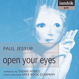 Open Your Eyes Audiobook
