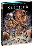 Slither [Collectors Edition] [Blu-ray]