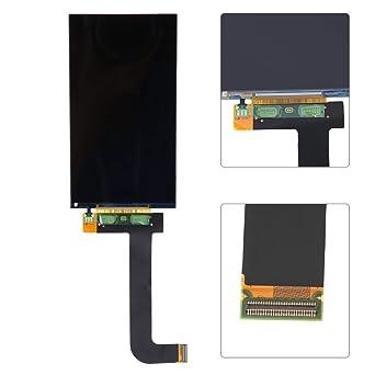 Amazon.com: Pantalla LCD para impresora 3D, pantalla LCD HD ...