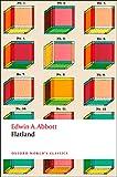Flatland A Romance of Many Dimensions (Oxford World's Classics)