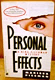 Personal Effects, Marissa Piesman, 0671742752