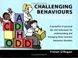 Challenging Behaviours Pocketbook, Fintan J. O'Regan, 1903776732