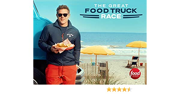 Amazon com: The Great Food Truck Race, Season 10