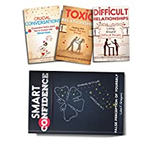 Christian Relationships: Living Around Toxic Relationships and Difficult Personalities With Conversation Tactics Skills (4 Manuscripts) (Empath Survival, ... Guide And Life Dating Advice Book 7)