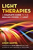 img - for Light Therapies: A Complete Guide to the Healing Power of Light book / textbook / text book