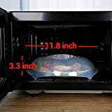 Microwave Splatter Cover, Microwave Cover for