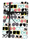 Summer Shades Everyday Rolled Gift Wrapping Paper - 24'' x 15'