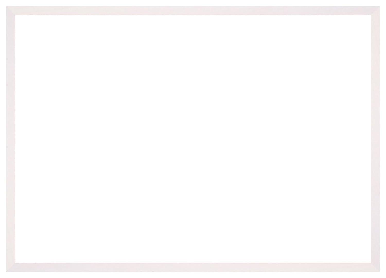 デッサン額、桜平型 乳白 B2 729×516 アクリル 受注生産 B01FCWO286 58×79×3.5cm|ピンク ピンク 58×79×3.5cm