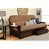 Kodiak Futons 760729 Futon, Brown