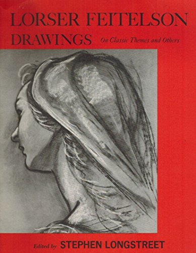 Lorser Feitelson: Drawings on Classic Themes and Others
