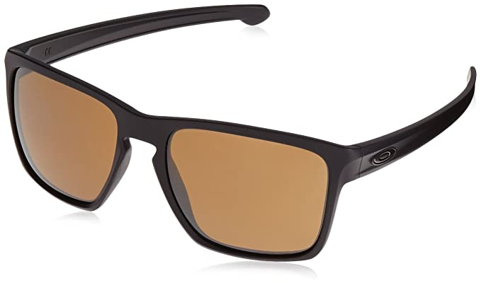 f687f8d14b Image Unavailable. Image not available for. Colour  Oakley Polarized  Rectangular Men s Sunglasses ...