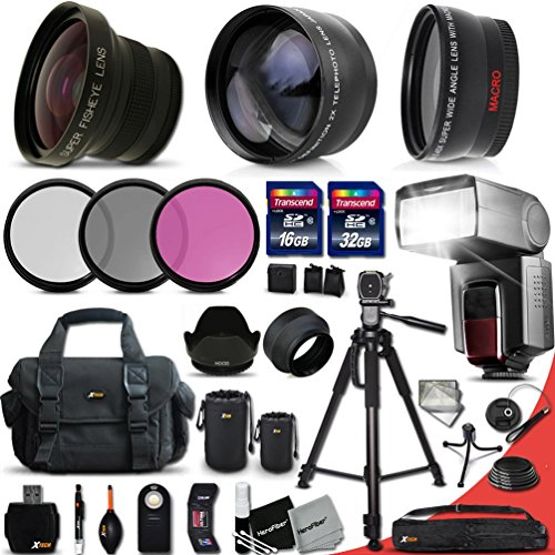 Ultimate Piece Accessory Canon Cameras