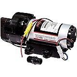 RV Motorhome Aquatec Variable Speed Water Pump Pressure ARV/AES 5.3 GPM