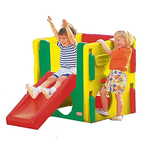 Little Tikes Kletterturm - Little Tikes Activity Center