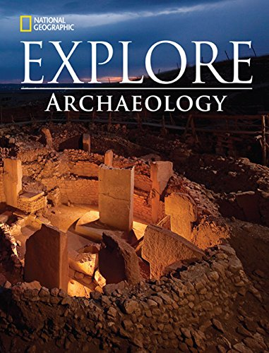 National Geographic Explore: Archaeology