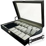 Watch Box Organizer Pillow Case - 24 Slot