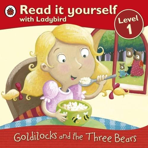 Download Read It Yourself Level 1 Goldilocks And The Three Bears pdf epub