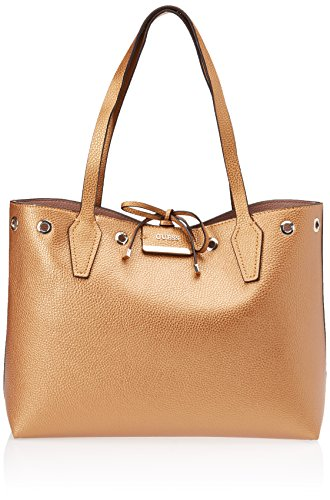 Copper grand Multicolore Guess HWGG64 22150 Sac Accessoires Nougat WtzqwzaY