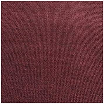10 x10 square brick red economy indoor outdoor carpet patio pool area rugs light weight indoor outdoor rug easy maintenance just hose off