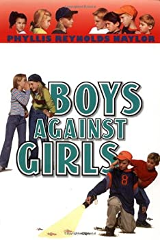 Boys Against Girls 0440910528 Book Cover