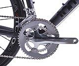 Tommaso Illimitate Gravel Road Bike w/ 32c Tires