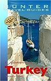 Turkey Adventure Guide, Samantha Laffert, 1588436462
