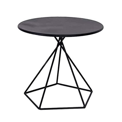 Amazon.com: L-Life End Tables Side Table Side Table, Sofa ...